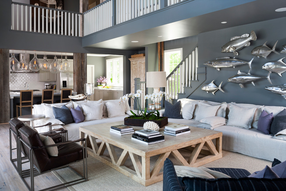Ideas 4 Nautical Amp Coastal Decor