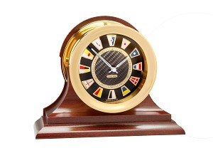 Chelsea Desk / Mantle-Style Clock Collection