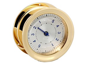 "Chelsea ""Polaris"" Nautical Tide Clock"
