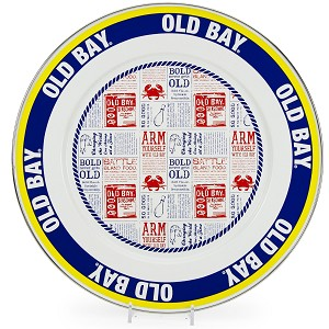 Old Bay Table Charger