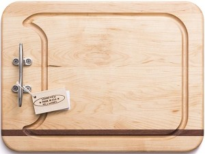Gourmet Wood Appetizer Serving Boards