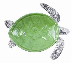 Sea Turtle Dip Dish