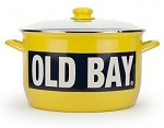 Old Bay Stock Pot