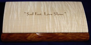 Keepsake Boxes with Inspirational Quotes
